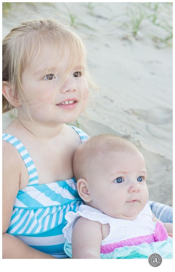 Kayleigh & Jocelyn