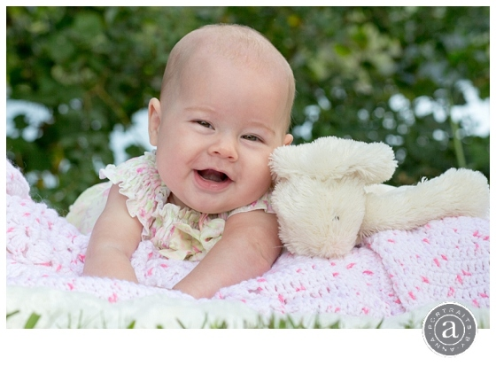 Kayleigh's 6-month session